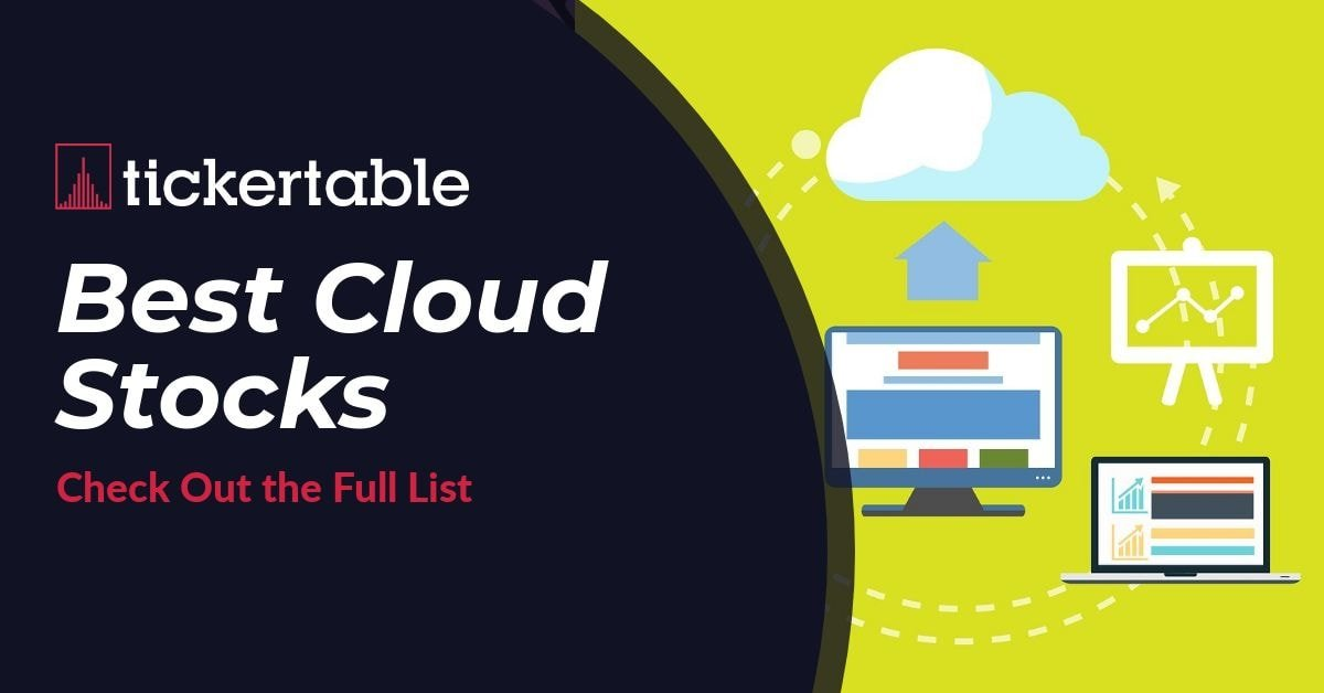Best Cloud Stocks