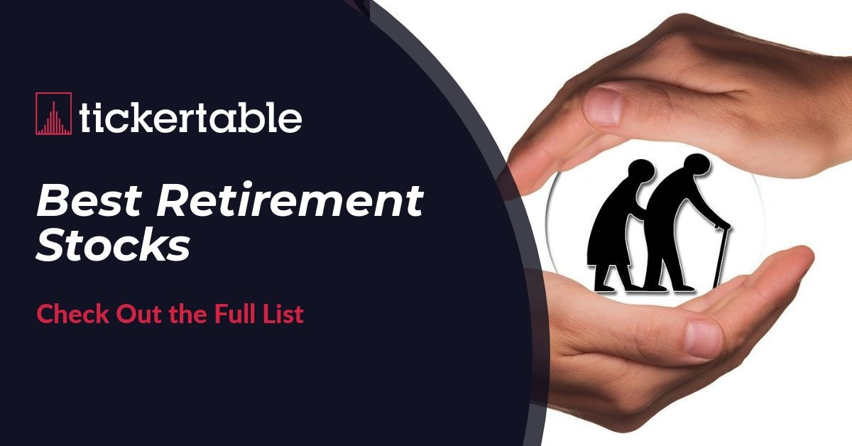 Best Retirement Stocks