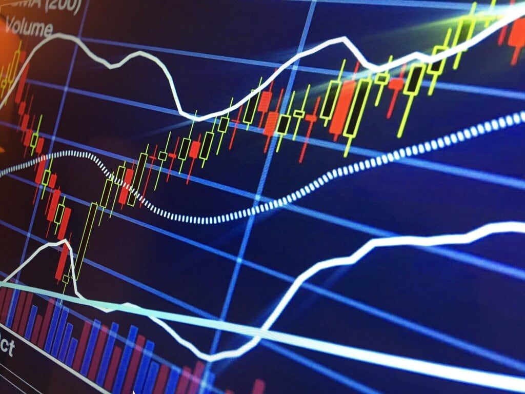 What Makes Stocks Go Up?