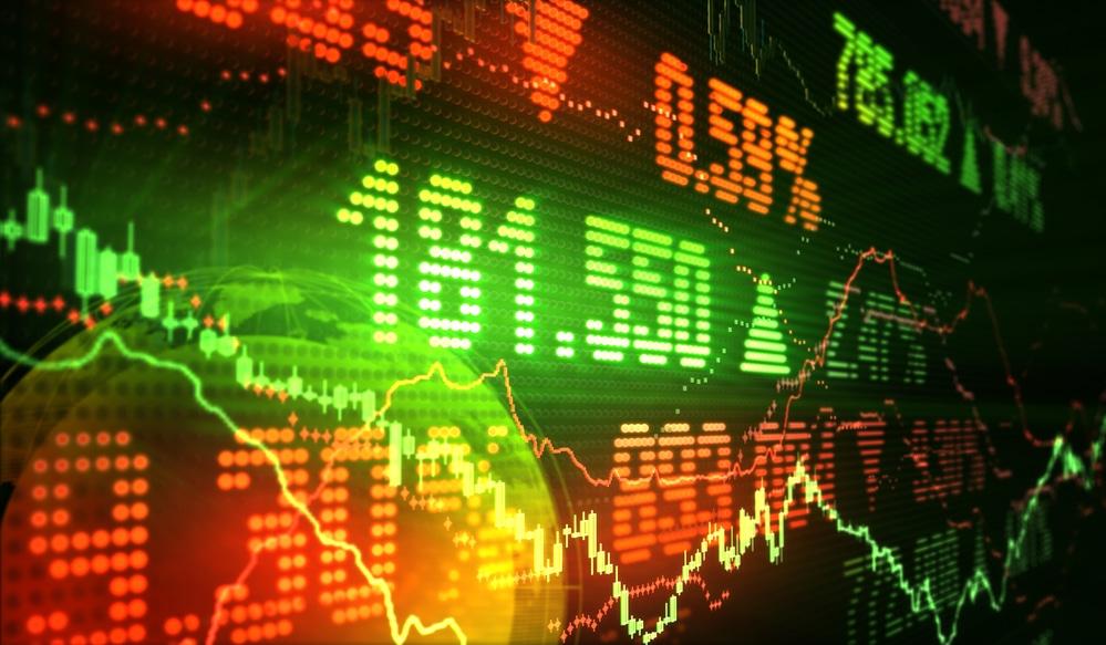 Canadian Stock Buying